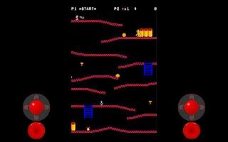 Screenshot of Gaming App Construction Kit