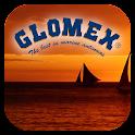 Glomex icon