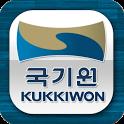 kukkiwon icon