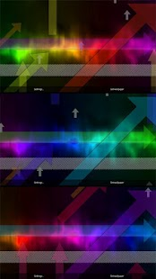 Arrows Live Wallpaper – FULL- screenshot thumbnail