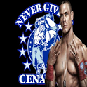 John Cena Live Wallpaper icon
