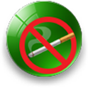 Green Quit Smoking icon