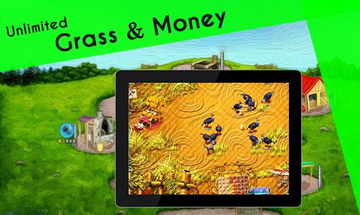 Free Coins Farm Frenzy 3
