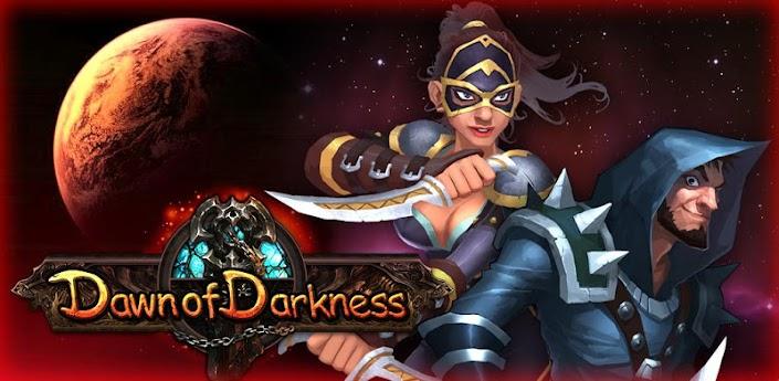 Dawn of Darkness скачать на андроид