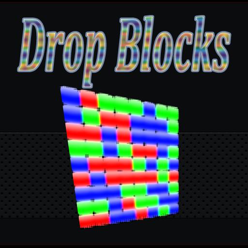 Drop Blocks Free