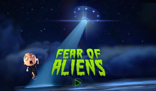 费加罗的外星人恐惧症