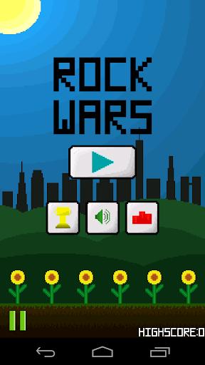 Rock Wars