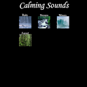 Calming Sounds logo