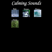 Calming Sounds