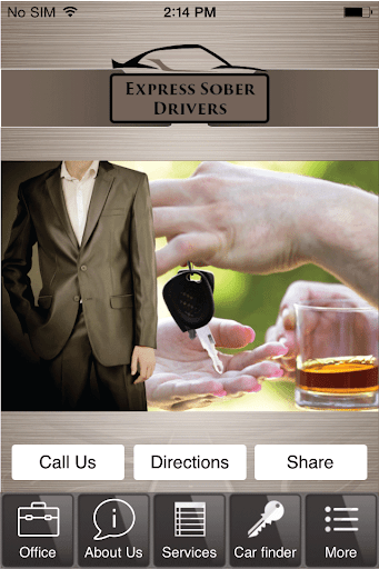 Express Sober Drivers