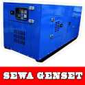 Genset Rental Service icon