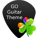 Guitar Theme GO Launcher EX icon