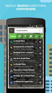NLife Benelux - screenshot thumbnail