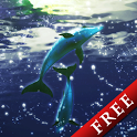 Dolphin Moonlight Trial icon