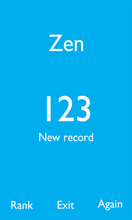 Tap Blue - Piano Tiles 1.5.065 screenshot 206016