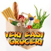 Very Easy Grocery