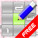 Zen Sudoku HD (free) icon