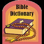 Bible Dictionary M.G. Easton