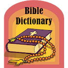 Bible Dictionary M.G. Easton icon
