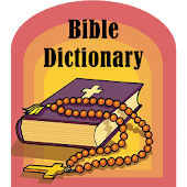Bible Dictionary M.G. Easton