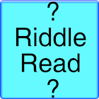 Riddle Read icon