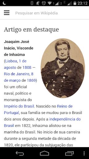 Wikipédia Brasil