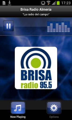 【免費音樂App】Brisa Radio Almería-APP點子