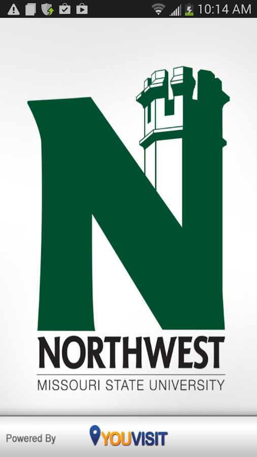 Northwest Missouri State - screenshot