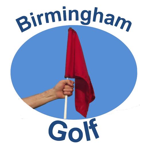 Birmingham Golf 運動 App LOGO-硬是要APP