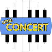 Little Concert: Tiny music box