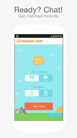 MeowChat Screenshot 1