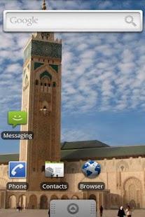 Maroc Fonds d'écran- screenshot thumbnail