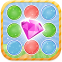 Jewels Hunter Puzzle icon