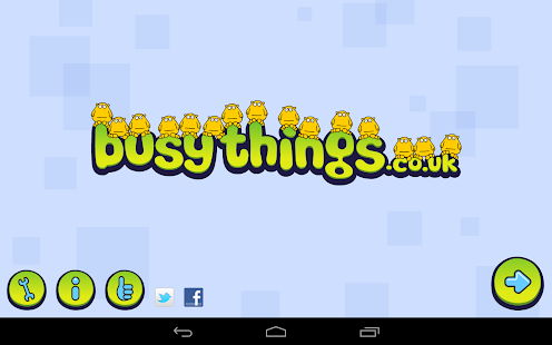 Shape Up! - busythings- screenshot thumbnail