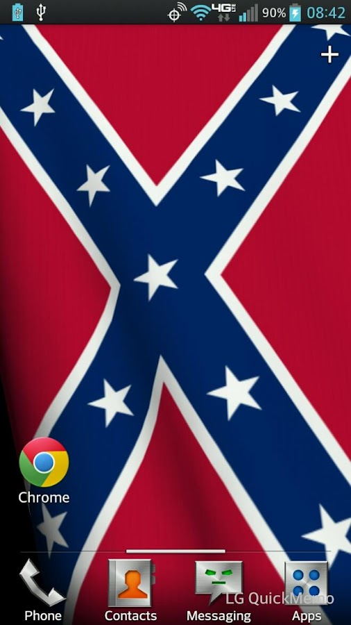 Rebel Flag LWP - Android Apps on Google Play