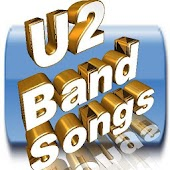 U2 Band Lyrics