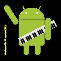 uSonic V Synth logo