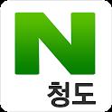 누비자 중국 청도여행 logo