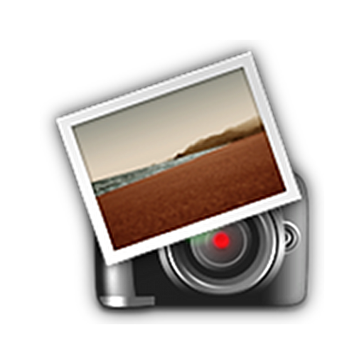 Spy Image LOGO-APP點子