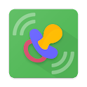 BabyPhone Mobile: Baby Monitor icon