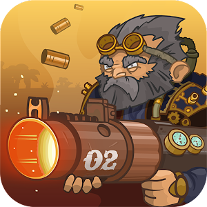 Steampunk Defense for PC and MAC