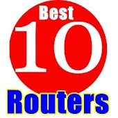 Top 10 Routers of 2014