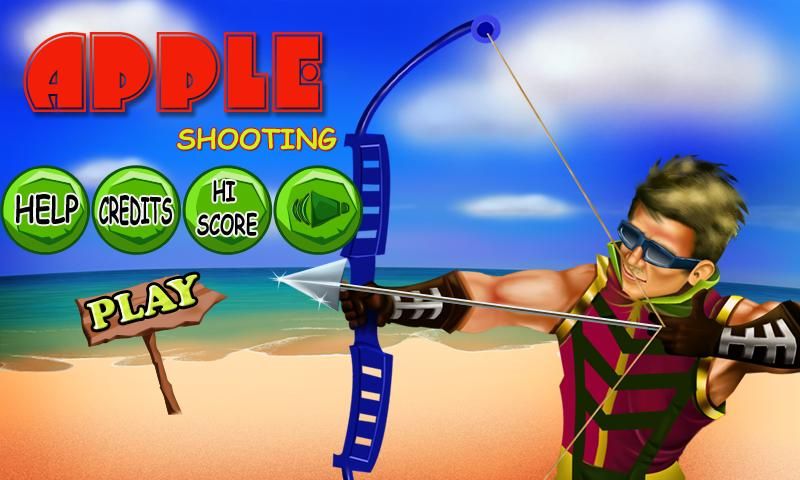 Apple Shooting - screenshot