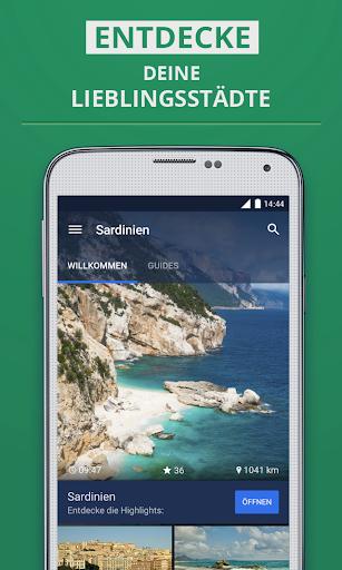 Sardinien Premium Guide