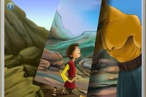 Screenshot of SChimes Brave Little Tailor