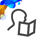 Elisa Kirja – eBooks & audiobooks icon