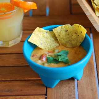 Cinco De Mayo -- Queso is the New Chowder