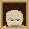 Grumpy Grandpa Loops icon