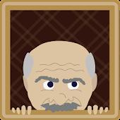 Grumpy Grandpa Loops