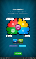 Screenshot of Who Got Brains - Mind Games